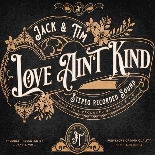 Love Ain't Kind by Jack