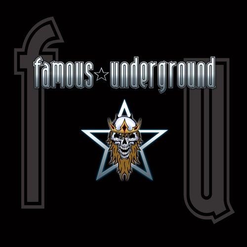 Famous Underground de Famous Underground