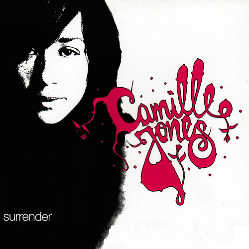 Surrender by Camille Jones