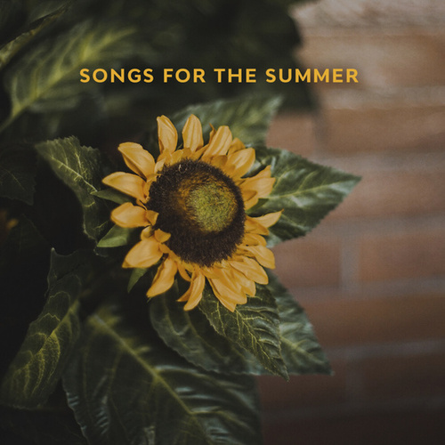 Songs For The Summer fra Various Artists