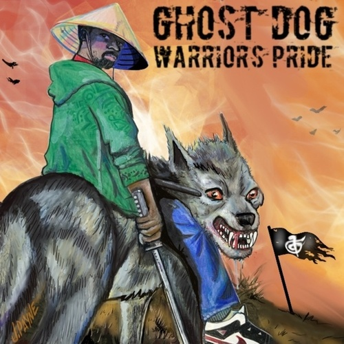 Warrior's Pride by Ghost Dog