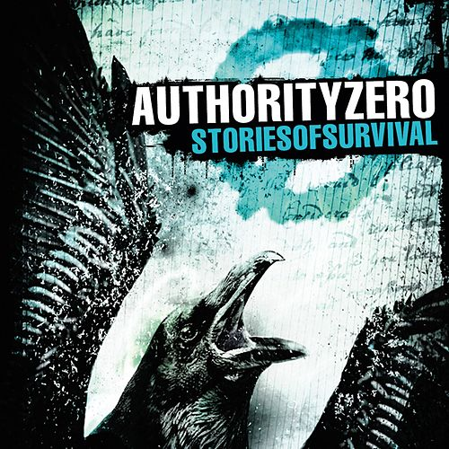Stories of Survival de Authority Zero