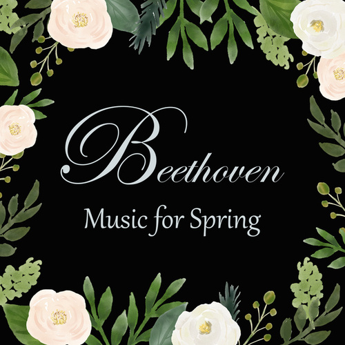 Beethoven - Music for Spring von Ludwig van Beethoven