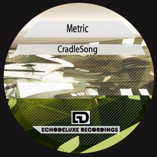 CradleSong by Metric