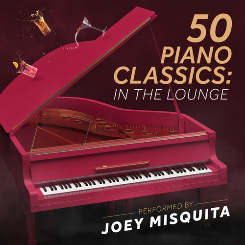 50 Piano Classics: In the Lounge de London Music Works