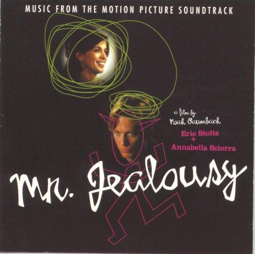 Mr. Jealousy de Original Soundtrack