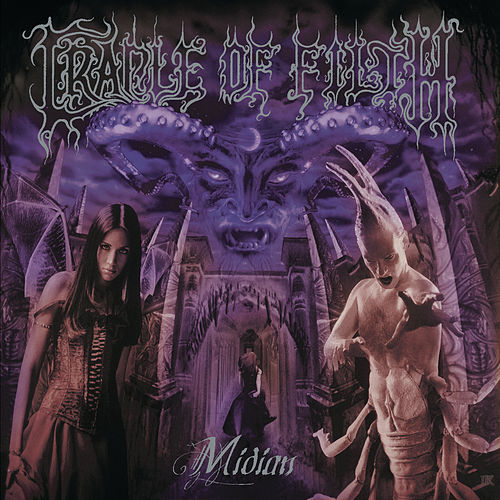 Midian de Cradle of Filth