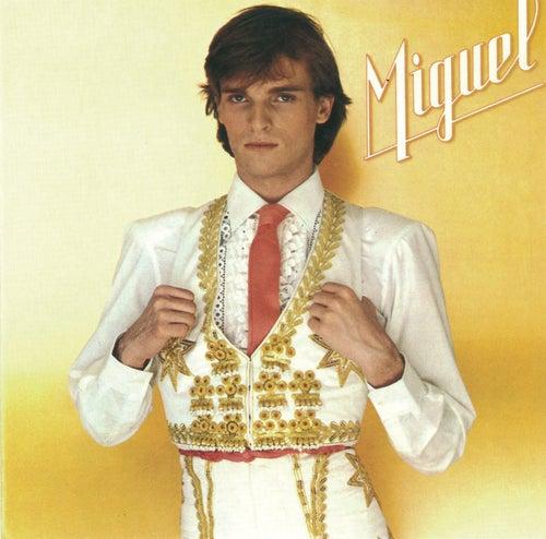 'Miguel' de Miguel Bosé