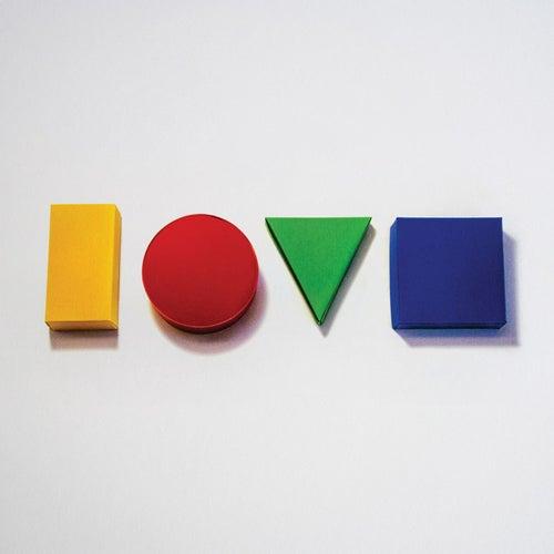 Love Is A Four Letter Word van Jason Mraz