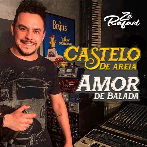 Castelo de Areia / Amor de Balada von Zé Rafael