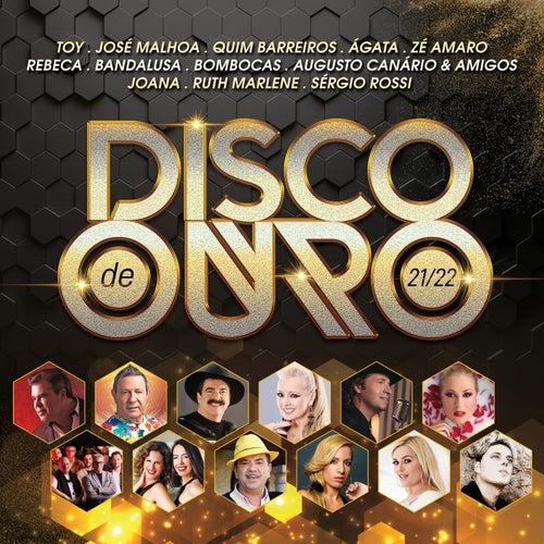 Disco de Ouro 21/22 by Vários Artistas