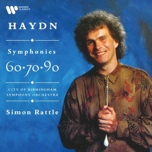 Haydn: Symphonies Nos. 60