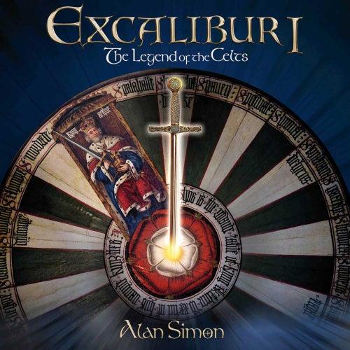 Excalibur I: The Legend of the Celts de Excalibur