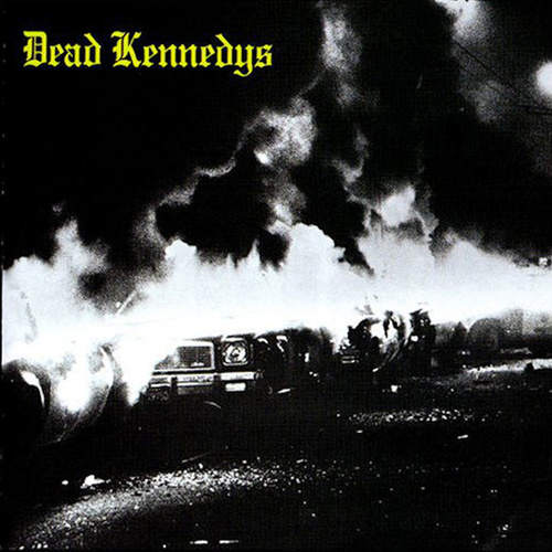 Fresh Fruit For Rotting Vegetables (Expanded Edition) de Dead Kennedys