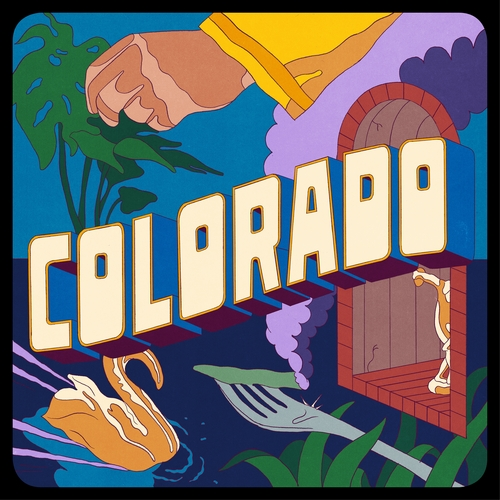 Colorado by Milky Chance