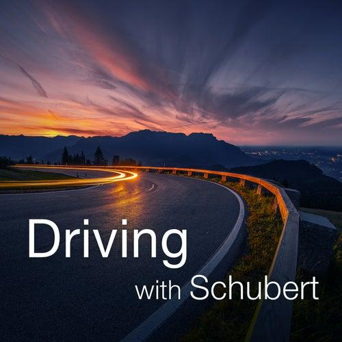 Driving with Schubert von Franz Schubert
