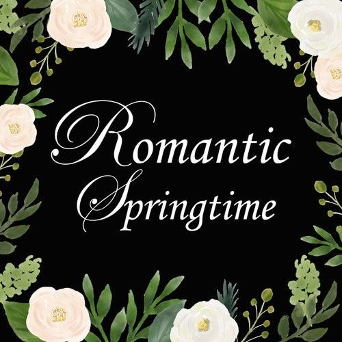 Romantic Springtime by Felix Mendelssohn
