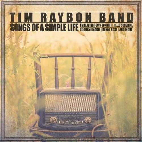 Songs of A Simple Life by Merle Monroe