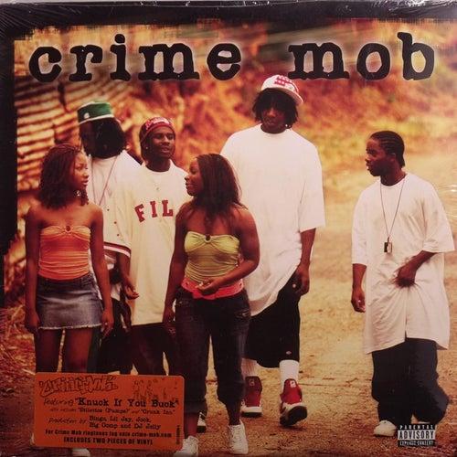 Crime Mobb de NoSafety069