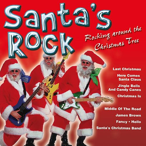 Rock Around The Christmas Tree by Various Artists