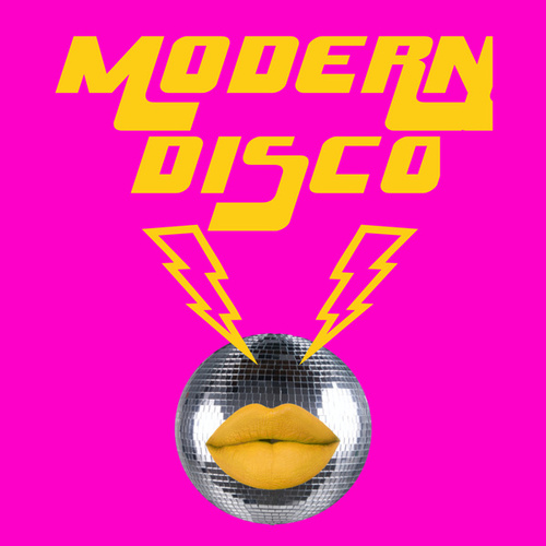 Modern Disco by Various Artists