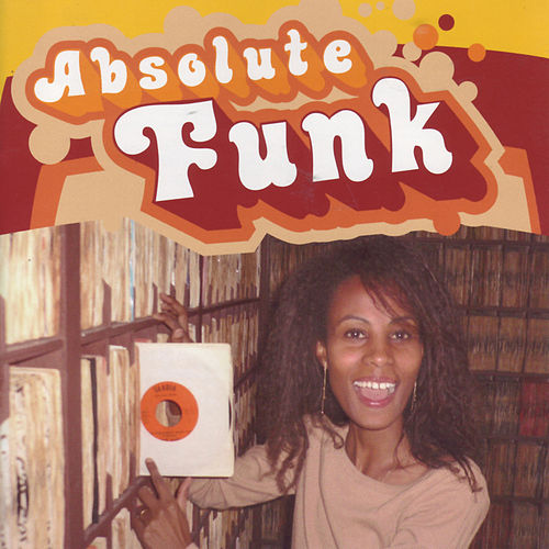 Absolute Funk 1 by Various Artists