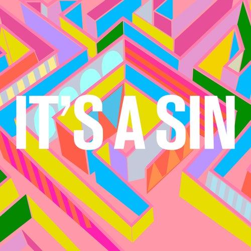 It's a sin (feat. Years & Years) de Elton John