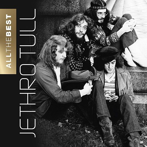 All the Best de Jethro Tull
