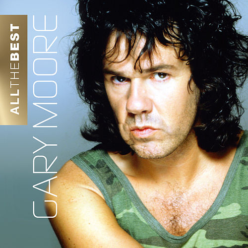 All The Best de Gary Moore