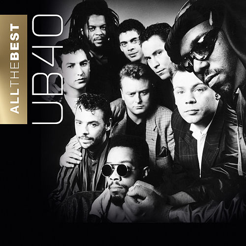 All The Best von UB40