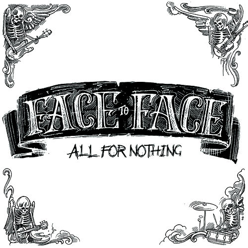 All for Nothing de Face to Face