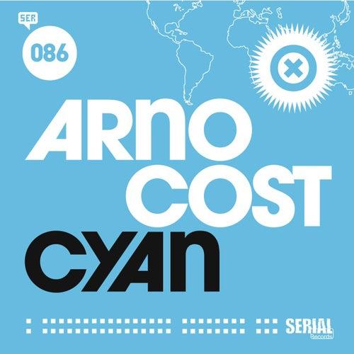 Cyan de Arno Cost
