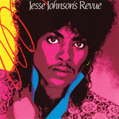 Jesse Johnson's Revue by Jesse Johnson