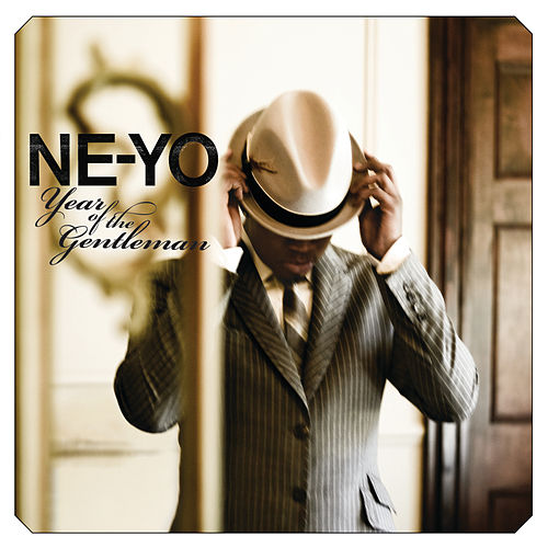 Year Of The Gentleman de Ne-Yo
