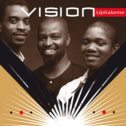 Uphakeme by Vision