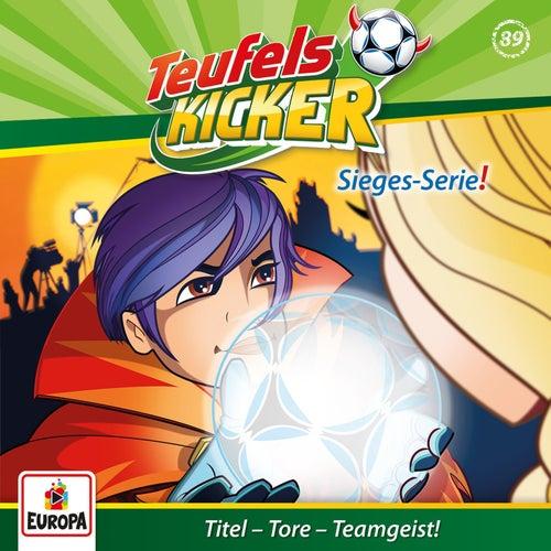 089/Sieges-Serie! by Teufelskicker