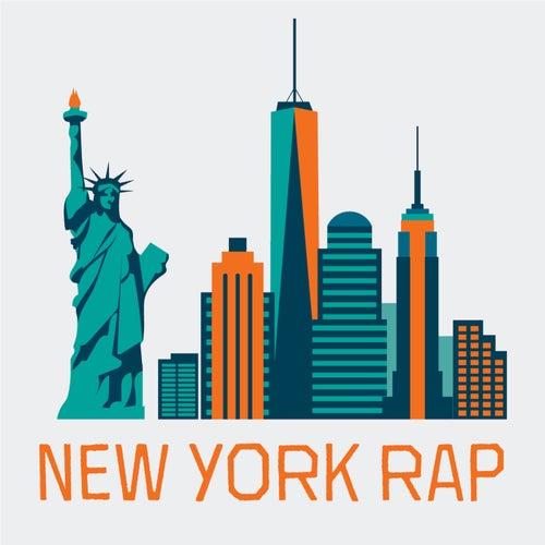New York Rap di Various Artists