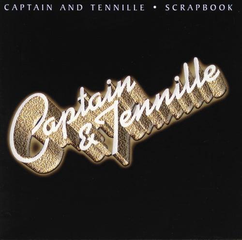 Scrapbook de Captain & Tennille