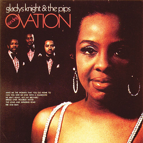Standing Ovation by Gladys Knight