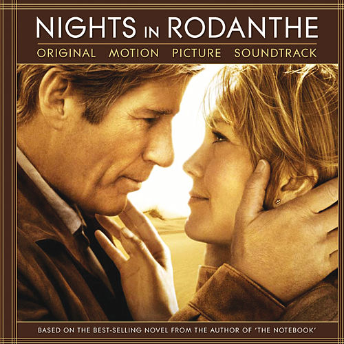 Nights In Rodanthe - Original Motion Picture Soundtrack by Various Artists