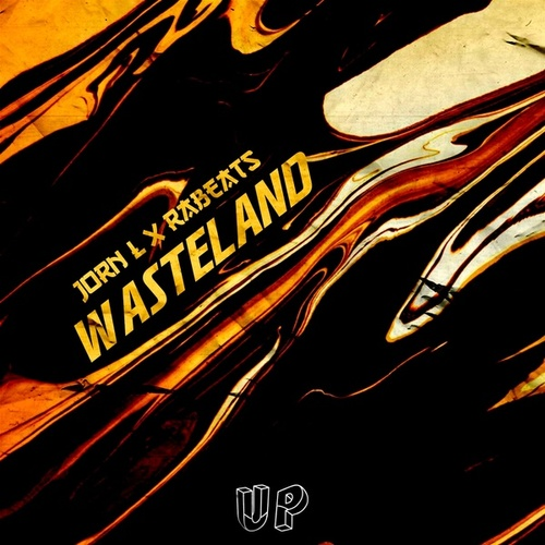 Wasteland by Jorn L