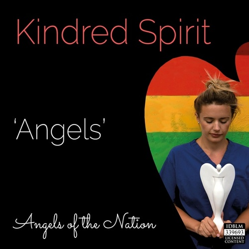 Angels (feat. Marcella Detroit, Tony Hadley & Jools Holland) von Kindred Spirit