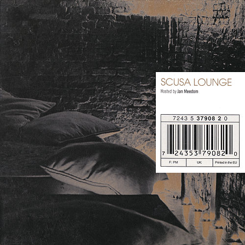 Scusa Lounge von Various Artists