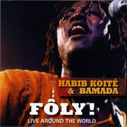 Foly by Habib Koité