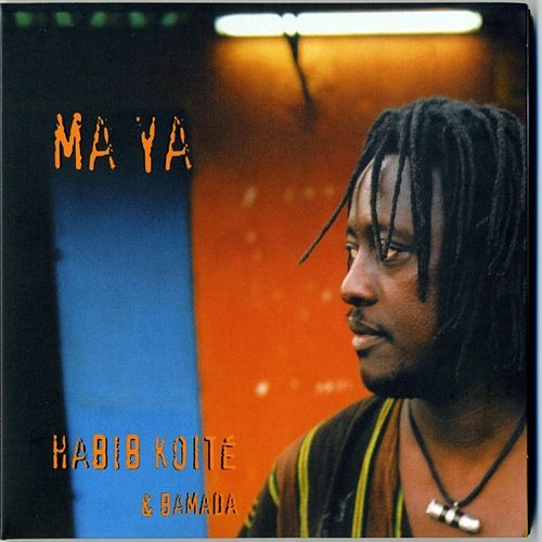 Ma Ya (feat. Bamada) by Habib Koité