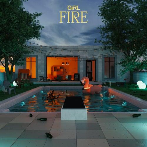 Fire by GiiRL