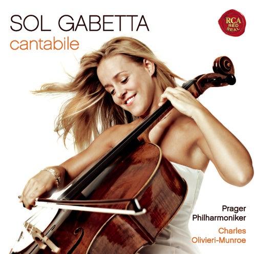 Cantabile von Sol Gabetta