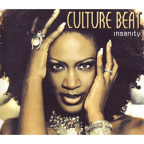 Insanity de Culture Beat