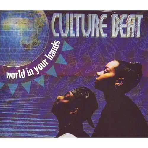 World in Your Hands de Culture Beat