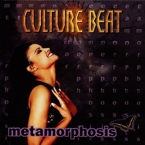 Metamorphosis de Culture Beat